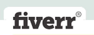 Fiverr Review Logo
