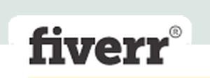 Fiverr Review Logo