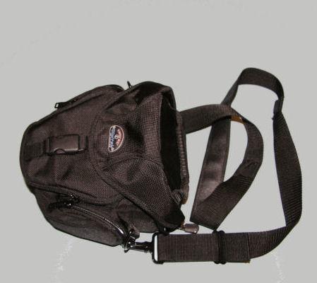 Tamarac Camera Bag