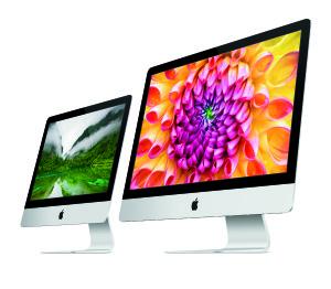 new 2013 iMac 27 inch