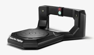 makerbot digitzer