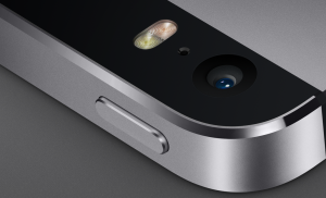 iPhone 5S Camera features