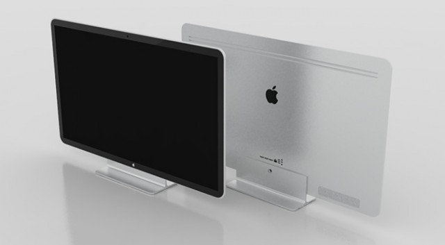 Apple iTV concept sketch