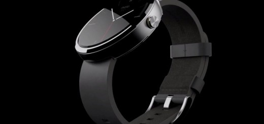 moto 360 smart watch wearable