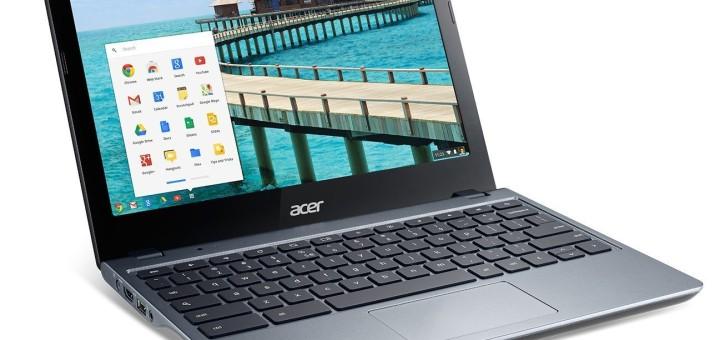 acer chromebook deal photo