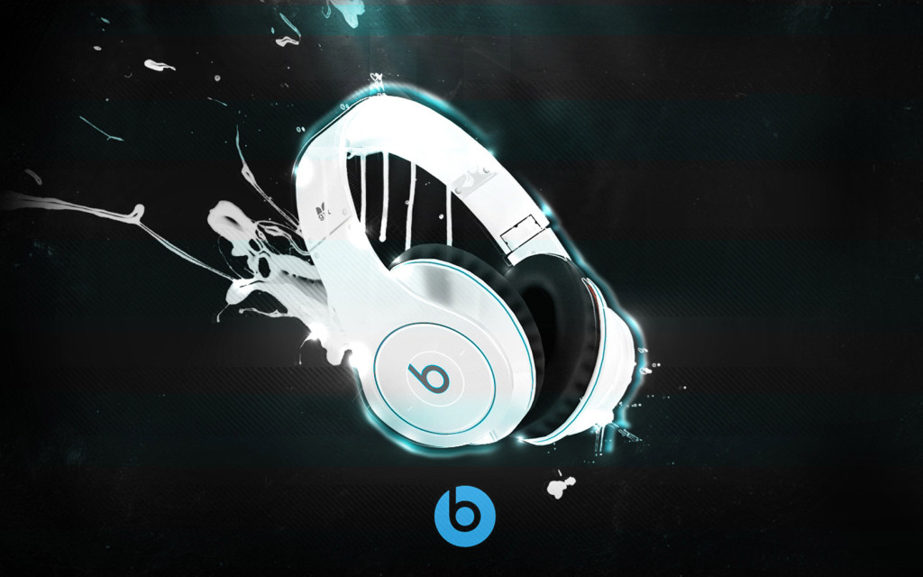beats bought by apple