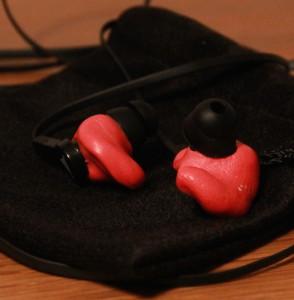 molded decibles contour earbuds