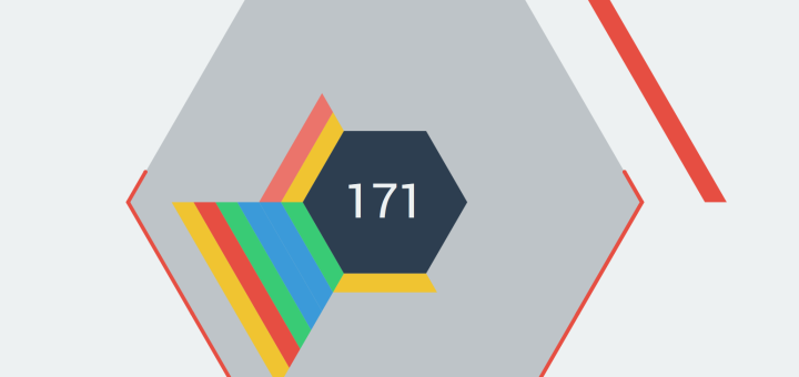 Hextris is the best open source game in a while