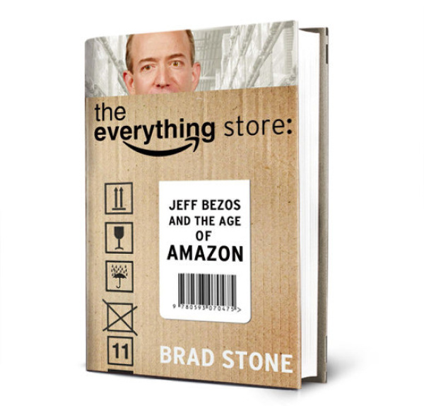 the everything store interview