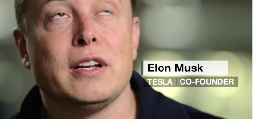 Elon Musk interview self driving car tesla 2015