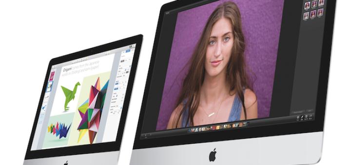 5K 27 inch iMac 2014