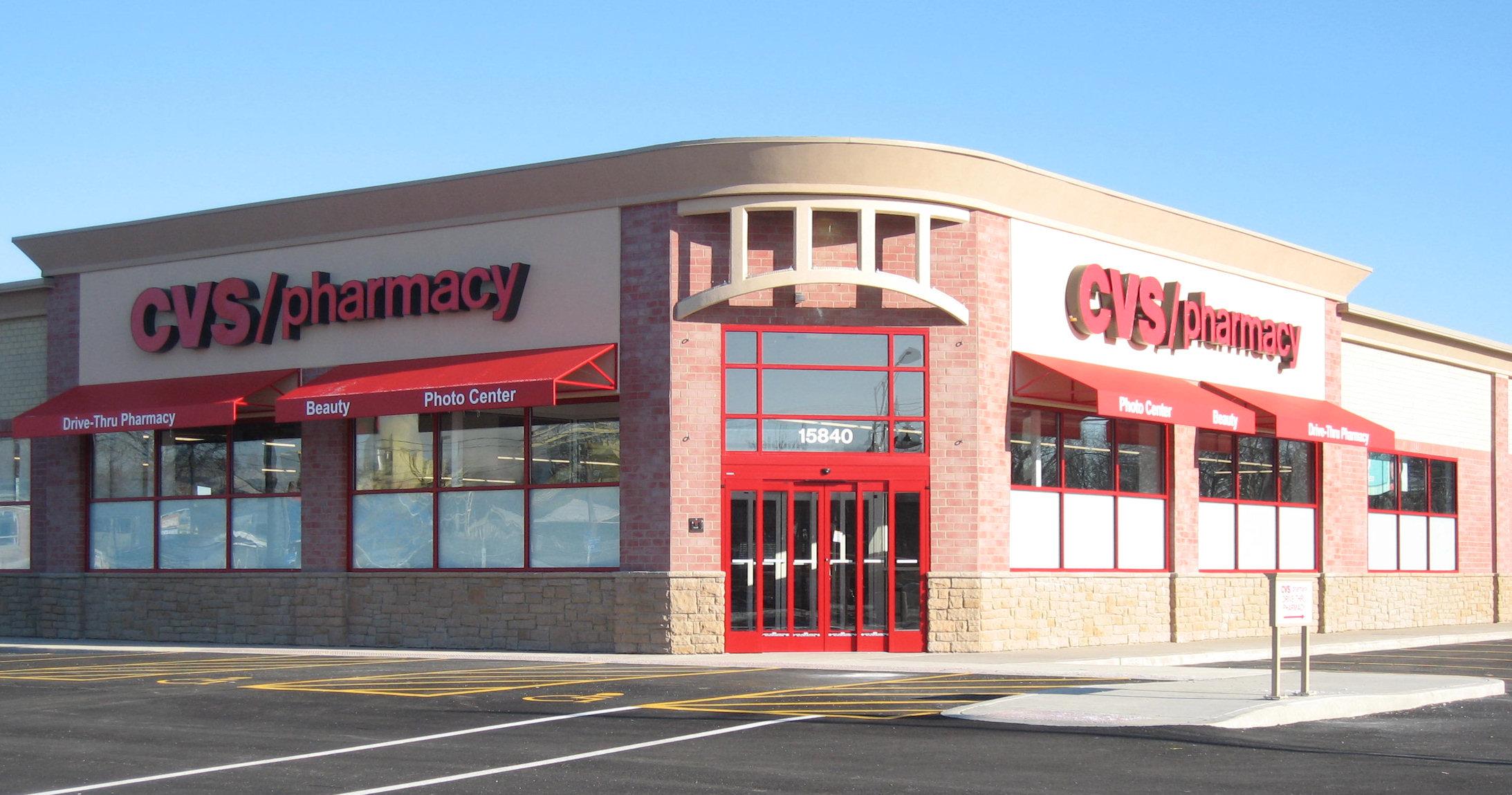 cvs pharmacy apple pay ceo