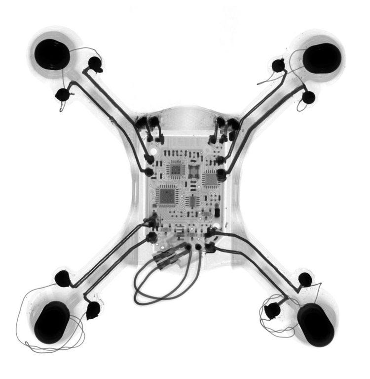 3d print a drone